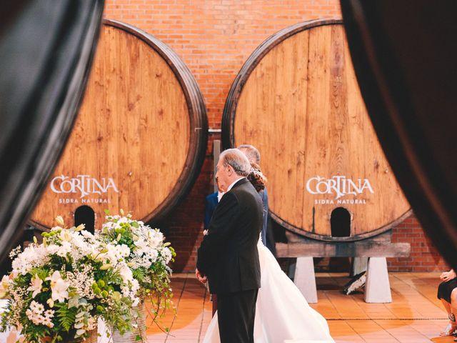 La boda de Fran y Paula en Amandi, Asturias 31