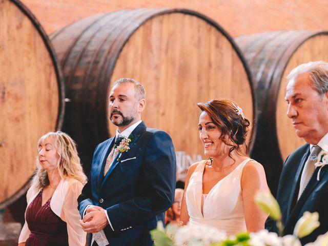 La boda de Fran y Paula en Amandi, Asturias 32