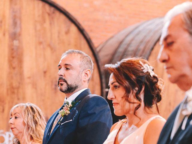 La boda de Fran y Paula en Amandi, Asturias 33