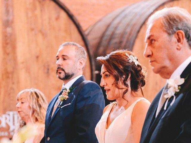La boda de Fran y Paula en Amandi, Asturias 34