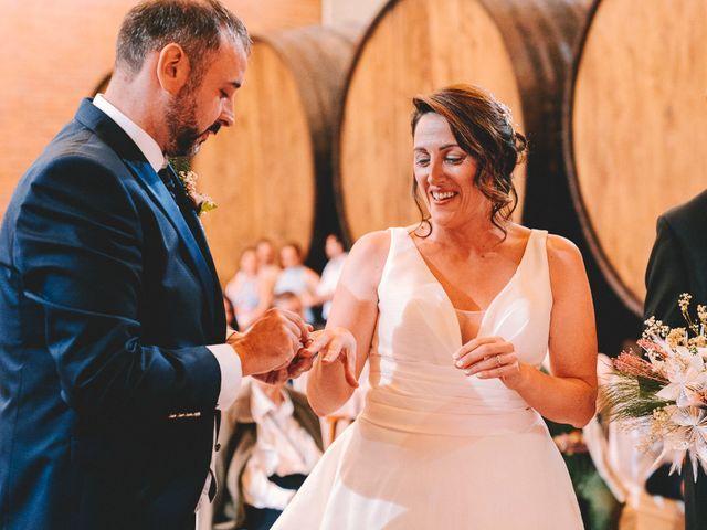 La boda de Fran y Paula en Amandi, Asturias 35