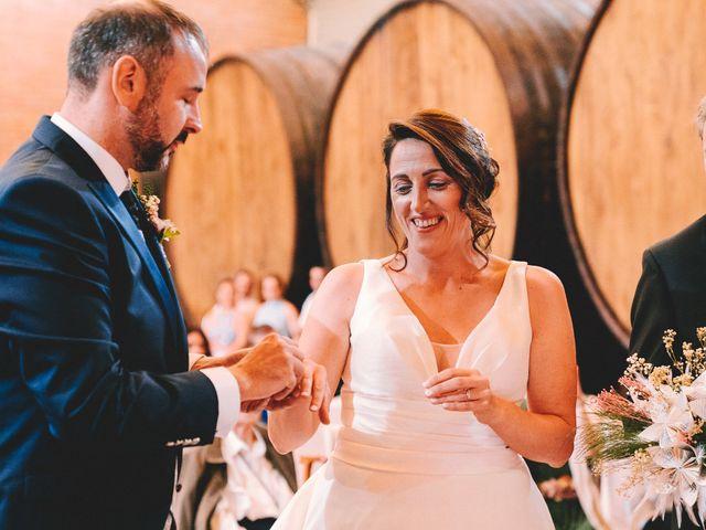 La boda de Fran y Paula en Amandi, Asturias 36