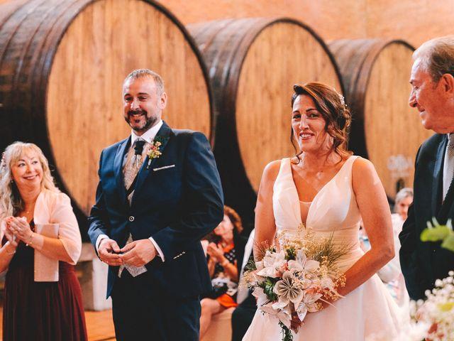 La boda de Fran y Paula en Amandi, Asturias 39