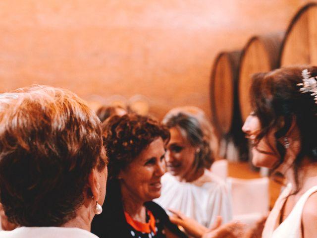 La boda de Fran y Paula en Amandi, Asturias 44