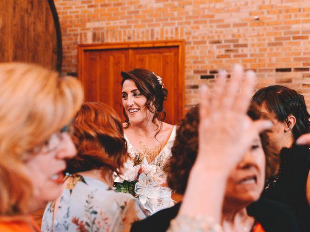 La boda de Fran y Paula en Amandi, Asturias 45
