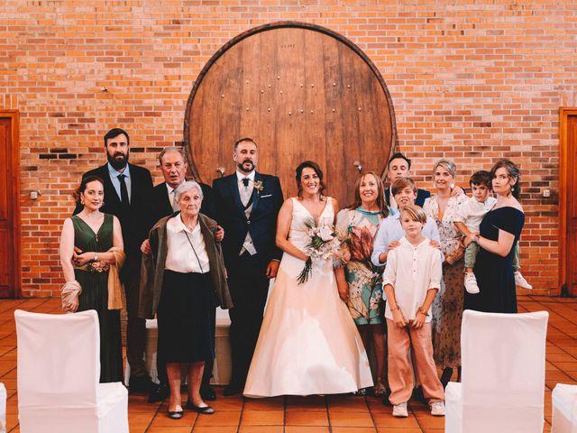 La boda de Fran y Paula en Amandi, Asturias 46