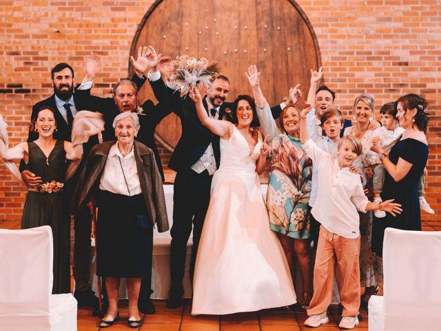La boda de Fran y Paula en Amandi, Asturias 47
