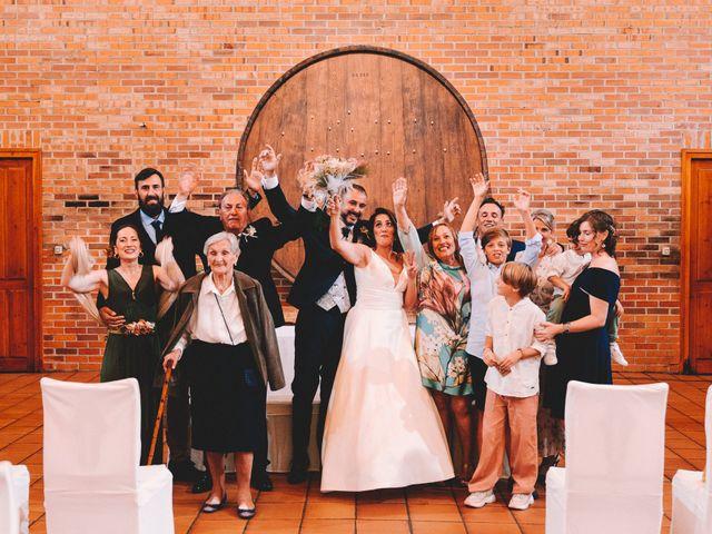 La boda de Fran y Paula en Amandi, Asturias 48