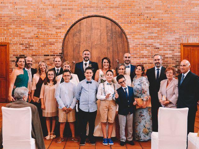 La boda de Fran y Paula en Amandi, Asturias 50