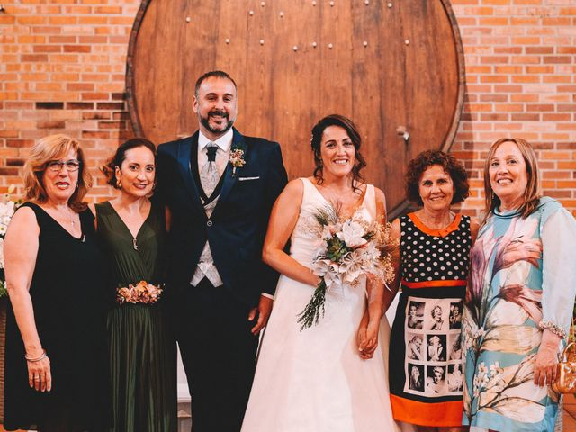 La boda de Fran y Paula en Amandi, Asturias 51