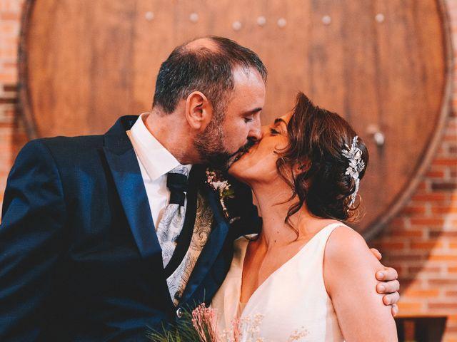 La boda de Fran y Paula en Amandi, Asturias 53