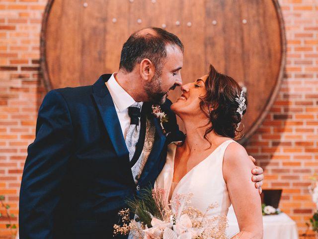 La boda de Fran y Paula en Amandi, Asturias 54