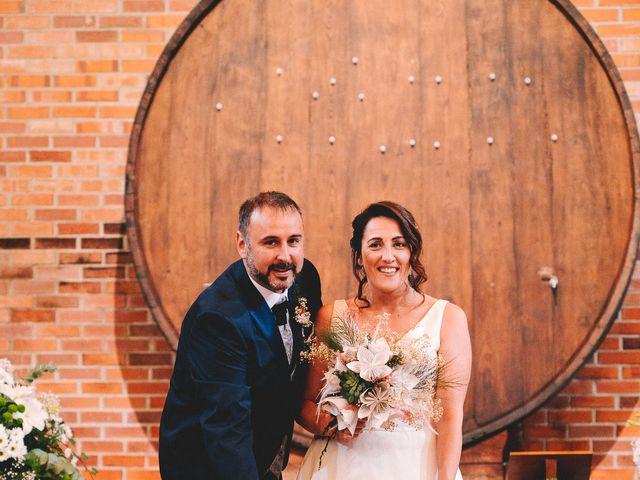 La boda de Fran y Paula en Amandi, Asturias 55