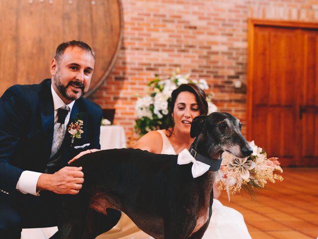 La boda de Fran y Paula en Amandi, Asturias 57