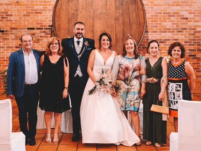 La boda de Fran y Paula en Amandi, Asturias 58