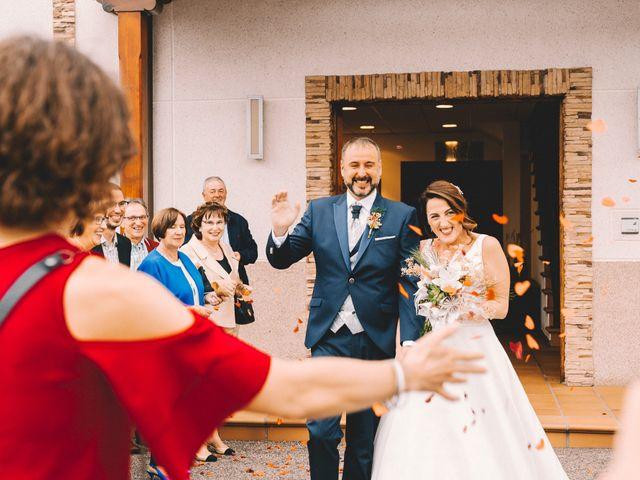 La boda de Fran y Paula en Amandi, Asturias 62