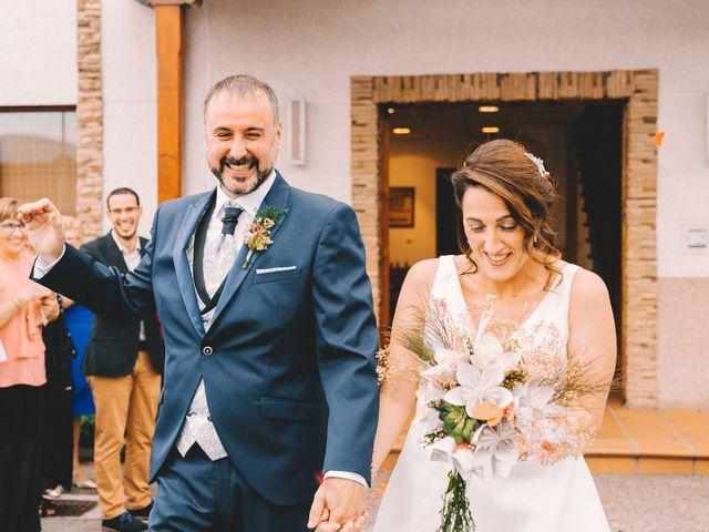 La boda de Fran y Paula en Amandi, Asturias 63