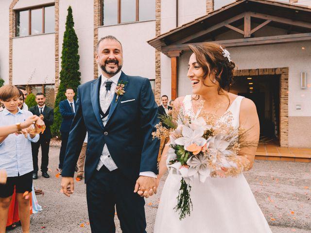 La boda de Fran y Paula en Amandi, Asturias 64
