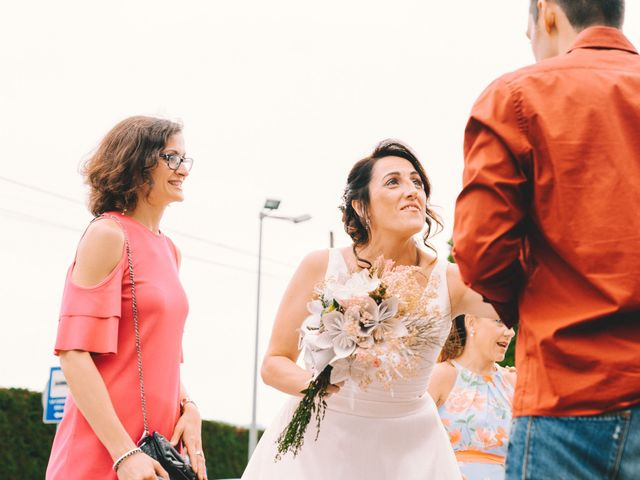 La boda de Fran y Paula en Amandi, Asturias 66