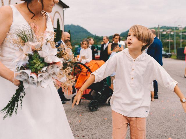 La boda de Fran y Paula en Amandi, Asturias 73