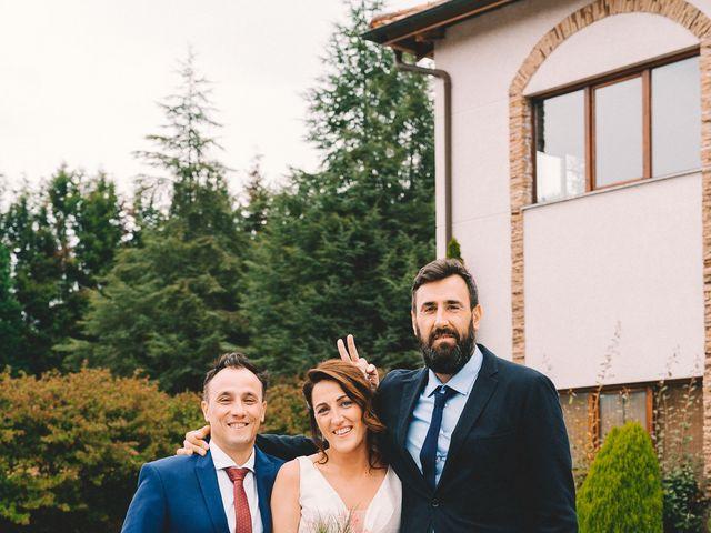 La boda de Fran y Paula en Amandi, Asturias 79