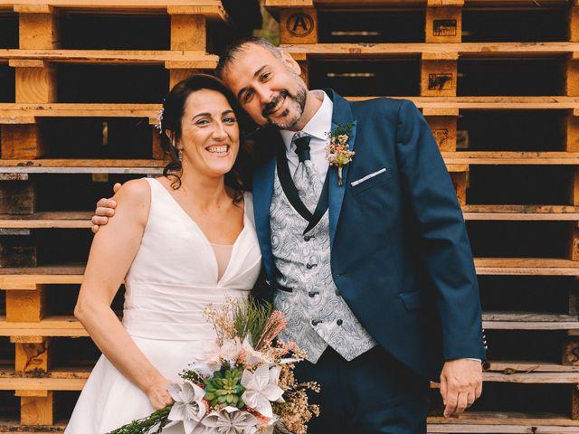 La boda de Fran y Paula en Amandi, Asturias 80