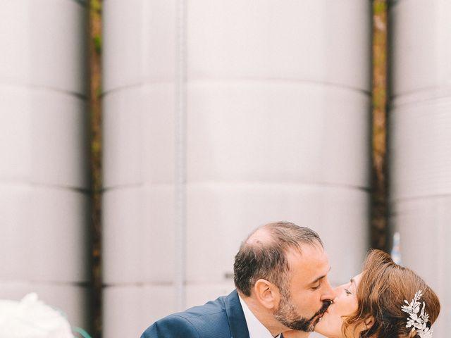 La boda de Fran y Paula en Amandi, Asturias 85