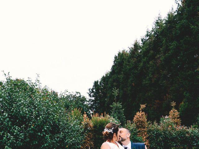 La boda de Fran y Paula en Amandi, Asturias 93