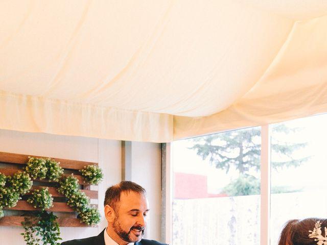 La boda de Fran y Paula en Amandi, Asturias 98
