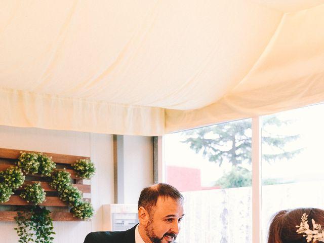 La boda de Fran y Paula en Amandi, Asturias 99