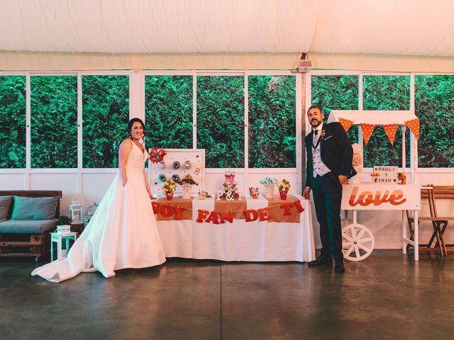 La boda de Fran y Paula en Amandi, Asturias 103