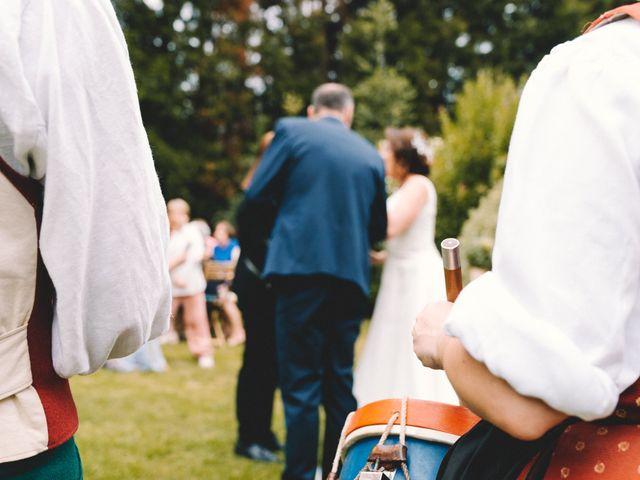 La boda de Fran y Paula en Amandi, Asturias 106