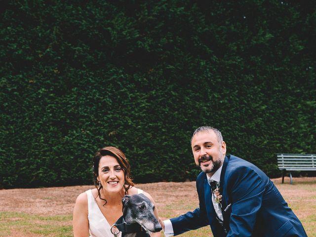 La boda de Fran y Paula en Amandi, Asturias 115