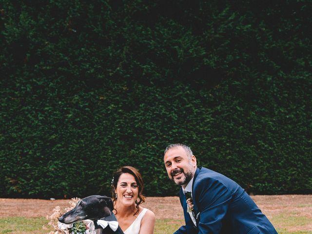 La boda de Fran y Paula en Amandi, Asturias 116