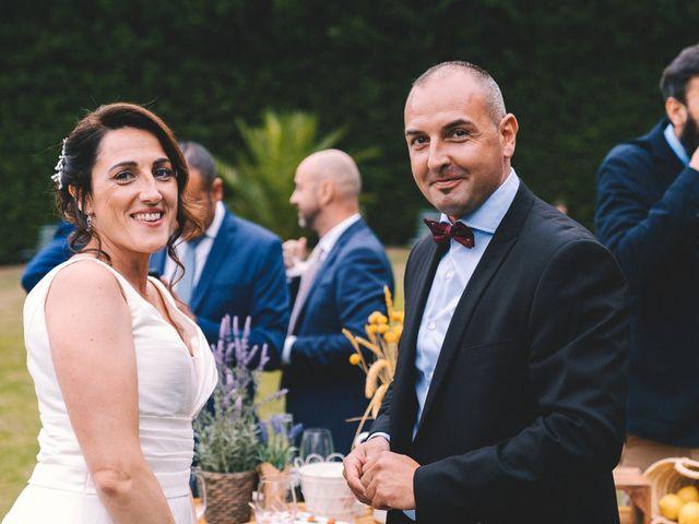 La boda de Fran y Paula en Amandi, Asturias 118