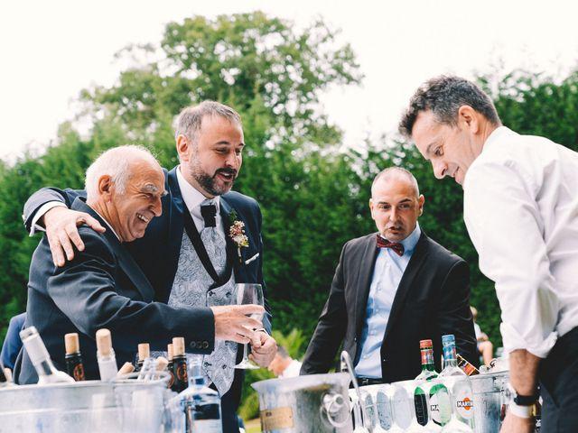 La boda de Fran y Paula en Amandi, Asturias 119