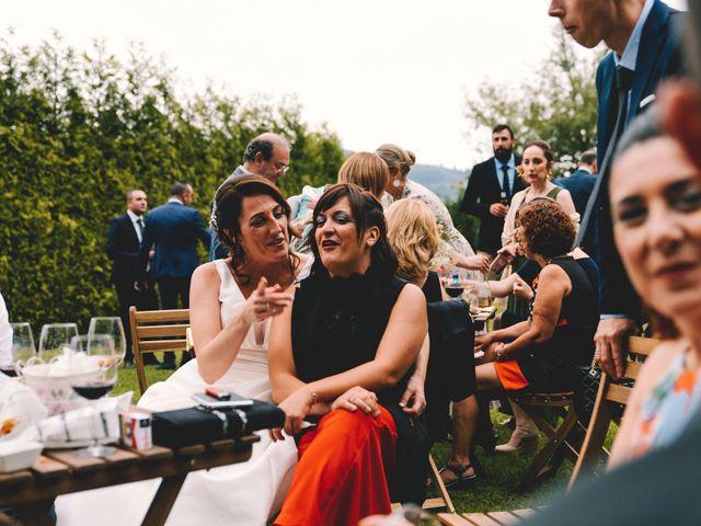 La boda de Fran y Paula en Amandi, Asturias 126