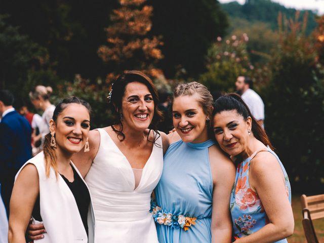 La boda de Fran y Paula en Amandi, Asturias 132