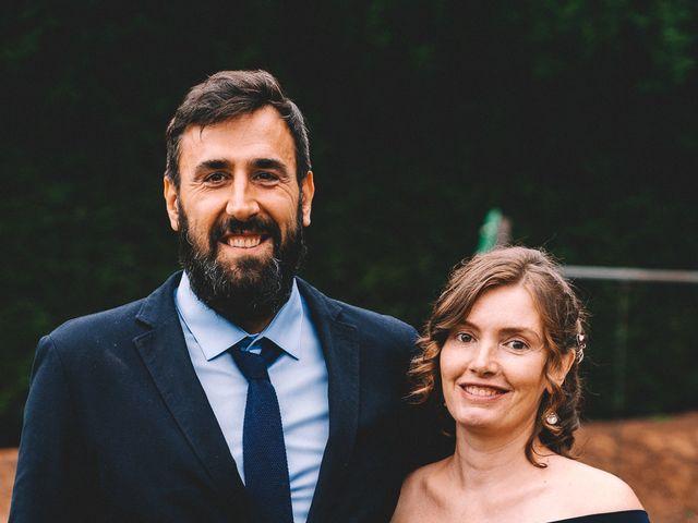 La boda de Fran y Paula en Amandi, Asturias 140