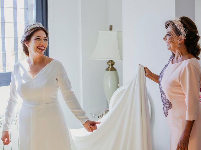 La boda de Manuel y Laura en Granada, Granada 4