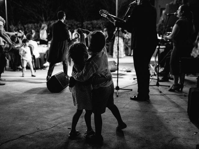 La boda de Manuel y Laura en Granada, Granada 28