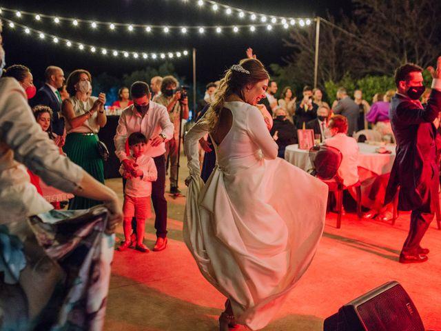 La boda de Manuel y Laura en Granada, Granada 29
