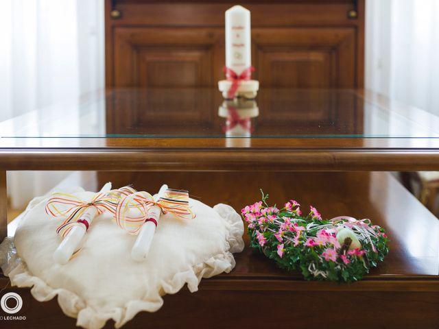 La boda de Mayte y Ander en Huarte-pamplona, Navarra 6