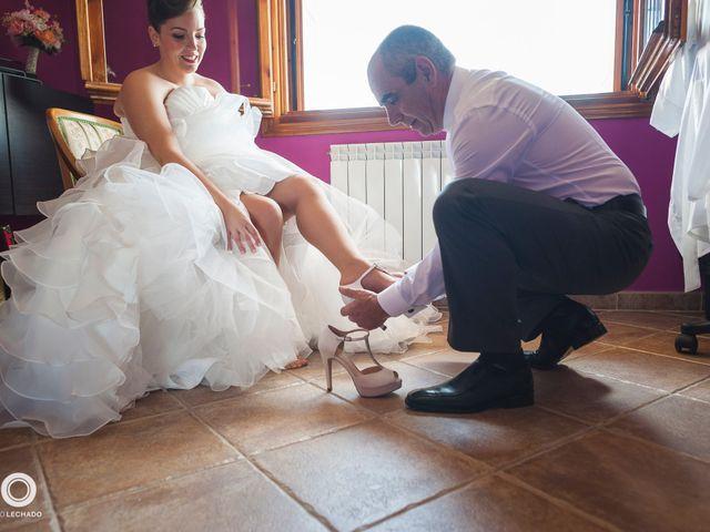La boda de Mayte y Ander en Huarte-pamplona, Navarra 12
