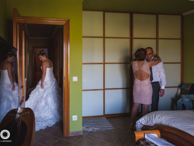 La boda de Mayte y Ander en Huarte-pamplona, Navarra 13