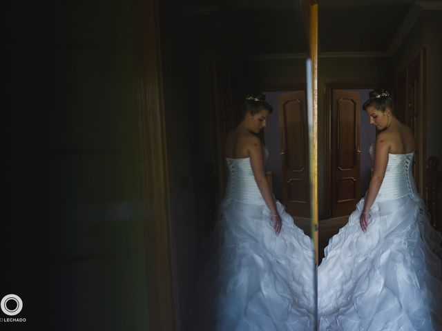 La boda de Mayte y Ander en Huarte-pamplona, Navarra 14