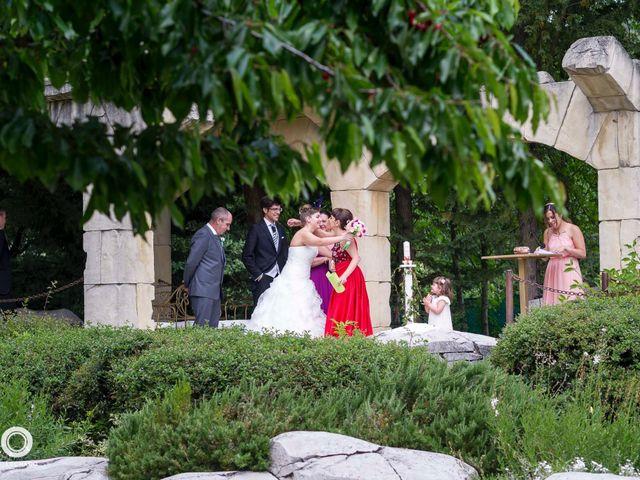 La boda de Mayte y Ander en Huarte-pamplona, Navarra 26