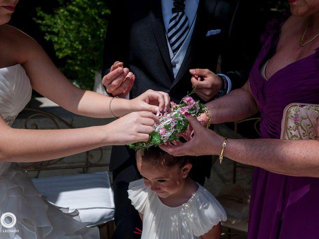 La boda de Mayte y Ander en Huarte-pamplona, Navarra 29