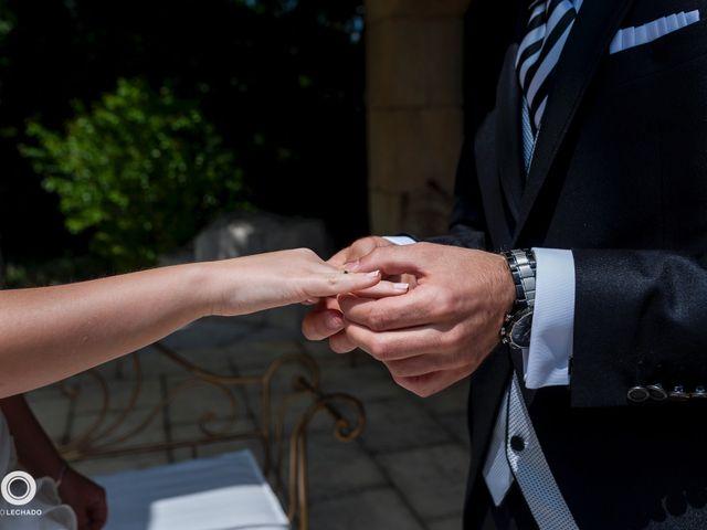 La boda de Mayte y Ander en Huarte-pamplona, Navarra 30