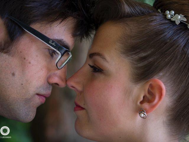 La boda de Mayte y Ander en Huarte-pamplona, Navarra 42